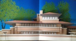 The Robie House Pop-Up