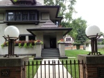 Edward R. Hills House, 313 Forest Ave., Oak Park, Ill.