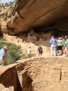 Cliff Palace, Mesa Verde Nat'l Park