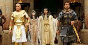 PharaohRamsesMoses