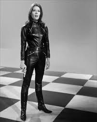 Emma Peel, the Avengers