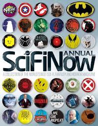 SciFiNowAnnual