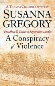 Conspiracy of Violence