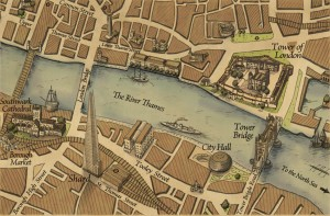 Tower-Bridge-London-Map