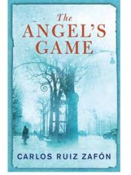 TheAngel'sGame
