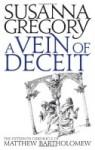 a-vein-of-deceit-susanna-gregory-126x200