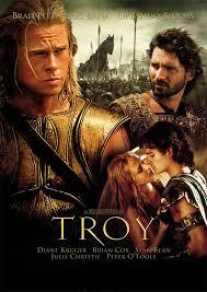 TroyPoster