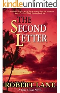 TheSecondLetter