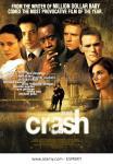 CRASH, Thandie Newton, Brendan Fraser, Don Cheadle, Ryan Phillippe, Matt Dillon, Sandra Bullock, 2005, (c) Lions Gate/courtesy Everett Collection