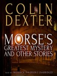 Morse'sGreatestMystery