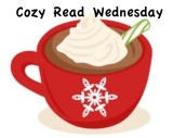 Cozy Read Wednesday Meme