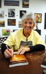 Sharon Woods Hopkins Killerwatt booksigning 11-04-2011